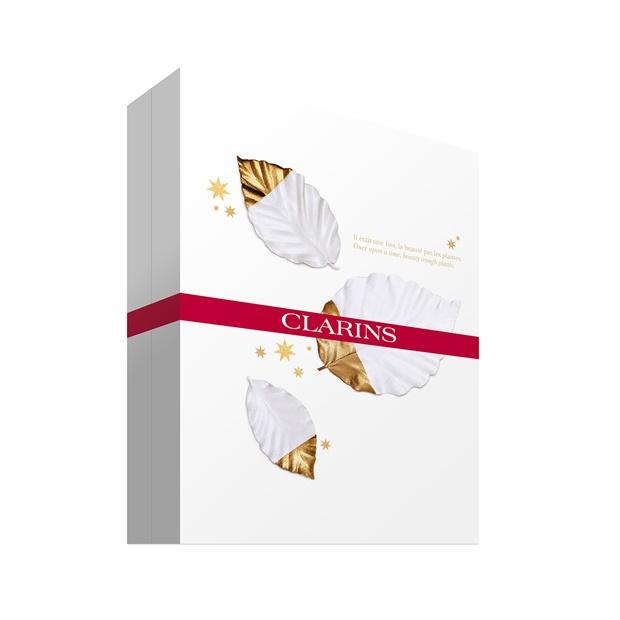 Clarins Calendario Avvento.Clarins Calendario Avvento 2015 Chiuso Kate On Beauty Kate