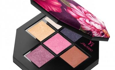 Shiseido Festive Cammelia Kate on Beauty