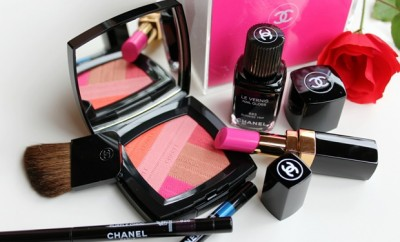 Chanel LA Collection