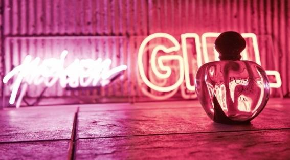 Poison Girl Dior