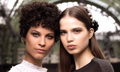 Chanel pret-à-porter Autunno/inverno 2016-2017