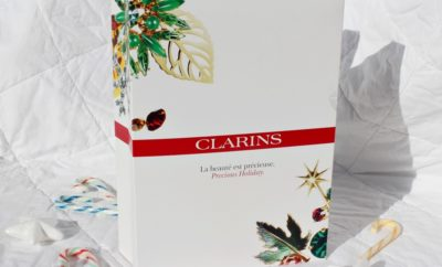 Calendario dell'Avvento Clarins