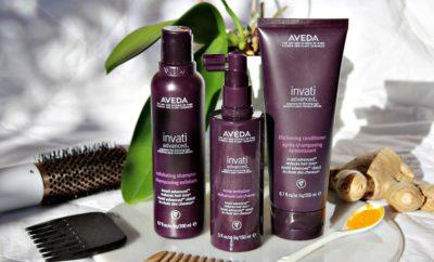 Aveda Invati Advanced capelli hair beauty kate on beauty