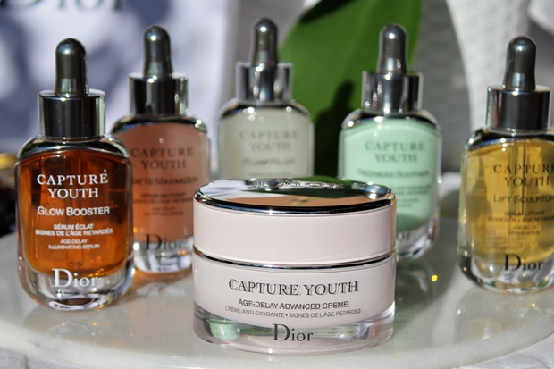 Capture Youth Dior antieta crema siero Kate on beauty
