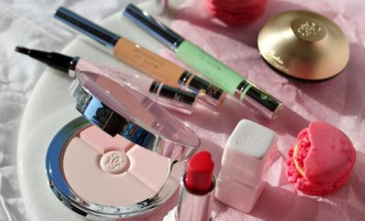 météorite Glow wih love Collezione make-up primavera kate on beauty