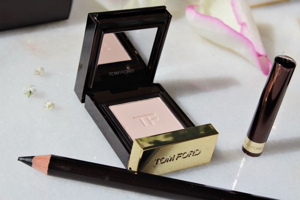 The Eyes of Tom Ford colleziome makeup occhi Kate on beauty