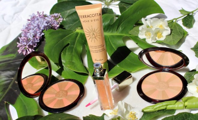 guerlain terracotta light makeup kate on beauty
