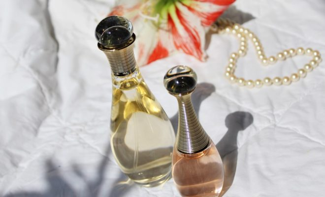 j'adore Injoy Body Mist Dior profumi festa della mamma kate on beauty