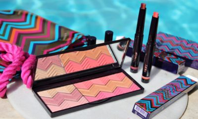 By Terry Happy Chic summer collection makeup estate kate on beauty