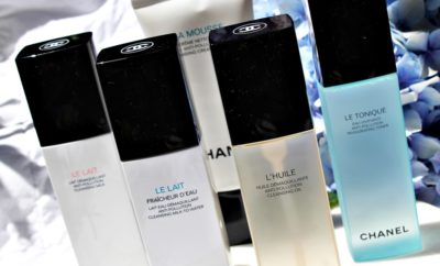 Le Démaquillants de Chanel detergenti skincare kate on beauty