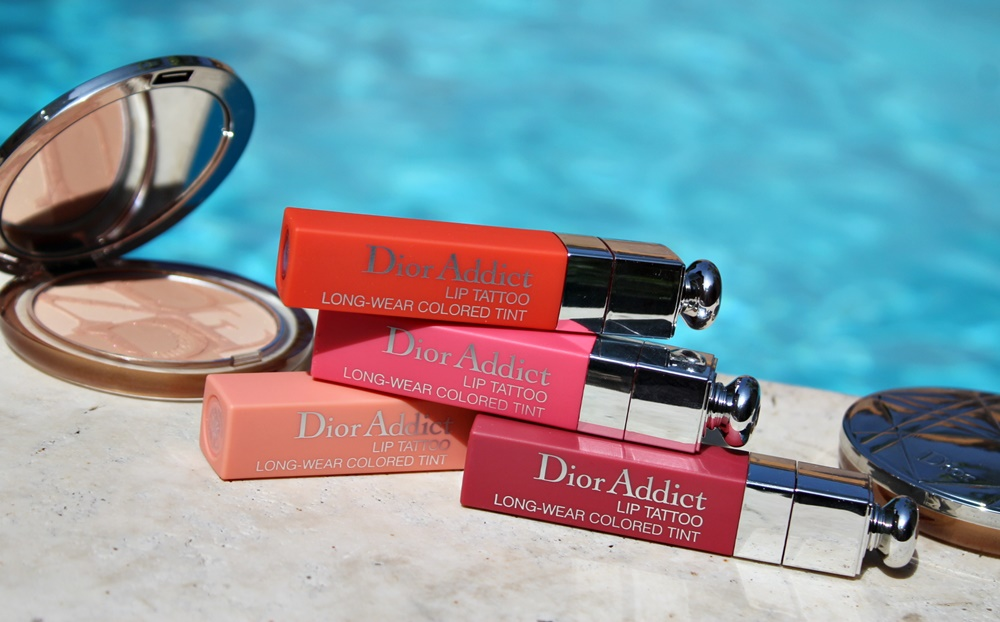 4c3136735a Dior Cool Wave Summer Look 2018 - Kate on Beauty