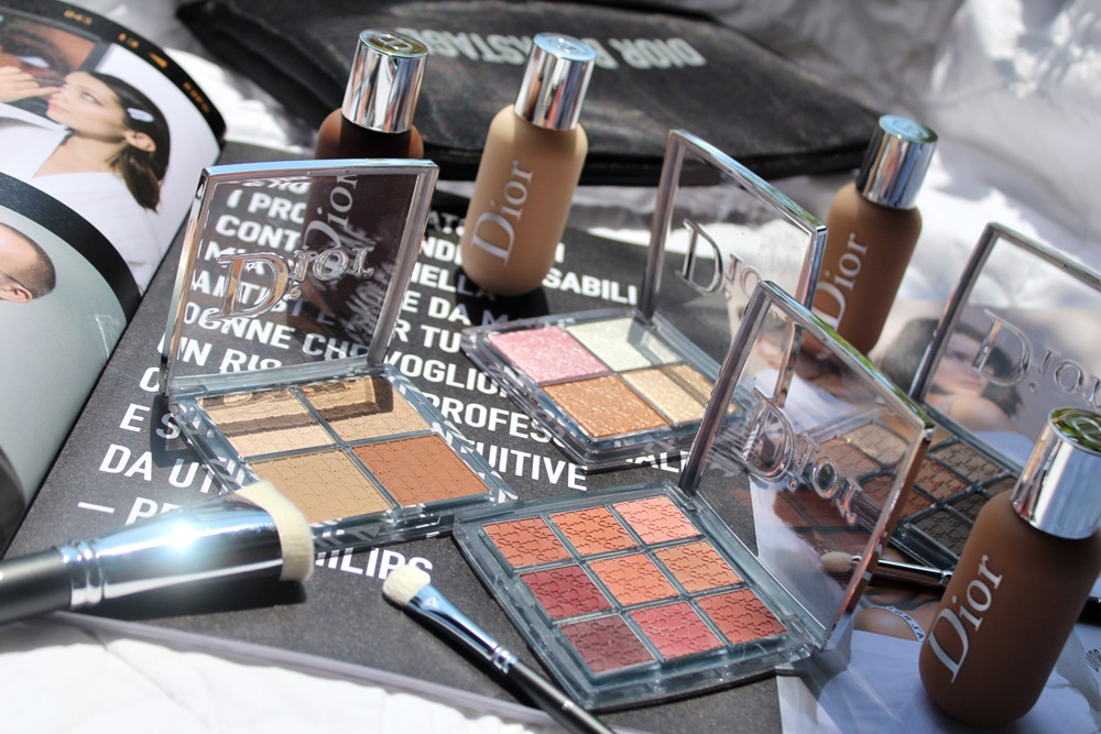 Dior Backstage collezione makeup Kate on beauty