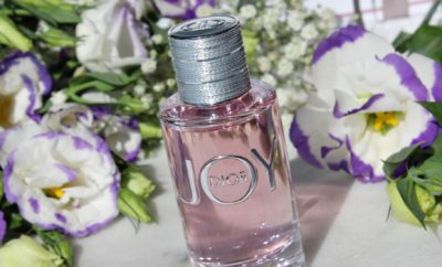 Joy by Dior nuova frgranza gioia kate on beauty