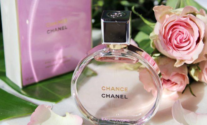Chanel Chance Eau Tendre Eau de Parfum profumo Kate on Beauty