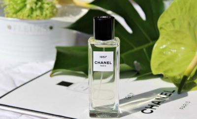 Les Exclusifs de Chanel 1957 fragranza kate on beauty