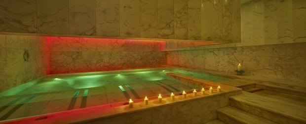 aqua city spa sisley