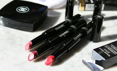 rouge coco stylo