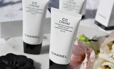 chanel cc cream superactive makeup skincare kateonbeauty