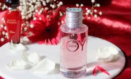 joy by Dior Hypnotic poison san valentino kate on beauty