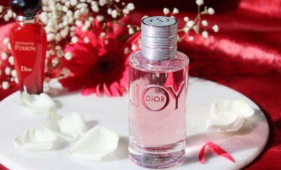 joy by Dior Hypnotic poison san valentino kate on beauty