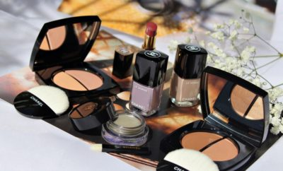 Chanel Cruise 2019 Vision D'Asie Lumière et Contraste kate on beauty